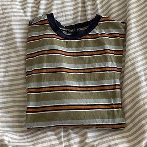 current mood oversized t shirt